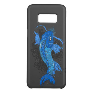 Colorful Japanese Koi Case-Mate Samsung Galaxy S8 Case