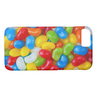 Colorful Jelly Beans iPhone 8/7 Case