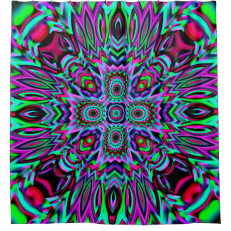 Colorful Kaleidoscope
