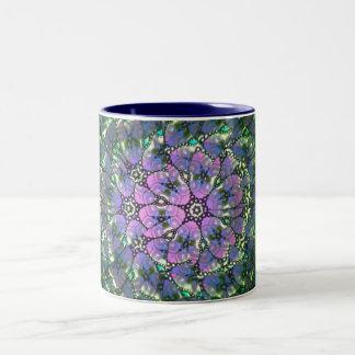 Colorful Kaleidoscope Mug #2
