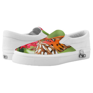Colorful Kinship Z slipons Slip-On Sneakers