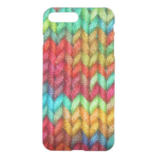 Colorful Knitters Yarn iPhone 8 Plus/7 Plus Case