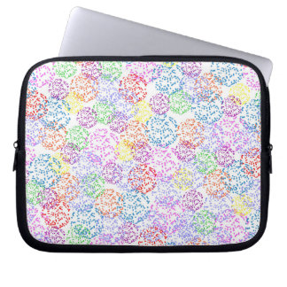 Colorful Laptop Case