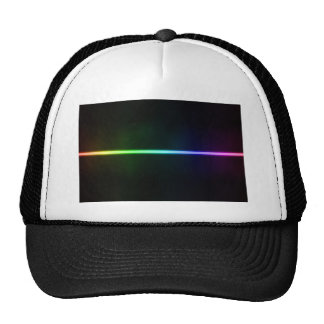 Colorful Light Trucker Hat