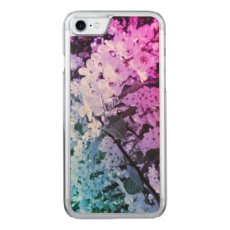 Colorful Lilly Flowers iPhone7 case