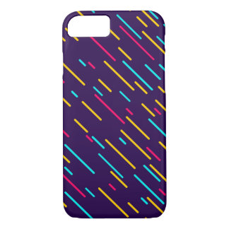 Colorful LINEs iPhone 8/7 Case