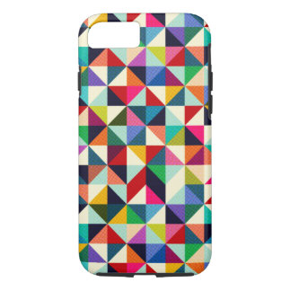 Colorful love patterned Apple Iphone 8/7 Cases