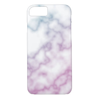 Colorful Marble Background Texture Case-Mate iPhone Case