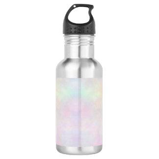 Colorful Marble Feeling Pattern 532 Ml Water Bottle