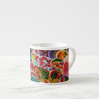 Colorful Mayan Bowls