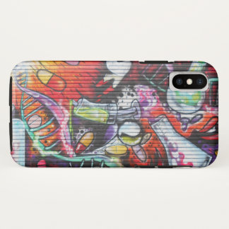 Colorful Medical Theme Graffiti Case-Mate iPhone Case