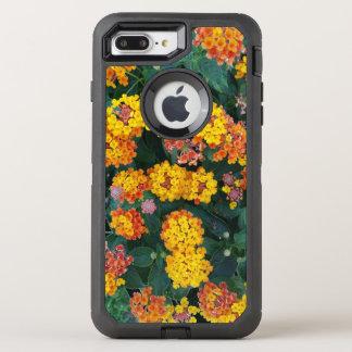 Colorful Million Bells iPhone7 plus Defender Case