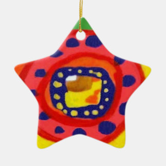 Colorful Mind Ornament