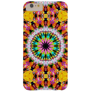 Colorful Mirror Abstract 2 Barely There iPhone 6 Plus Case