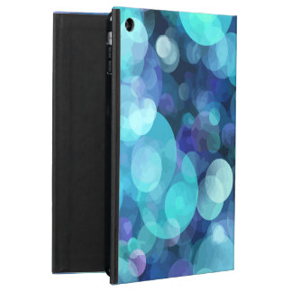 Colorful Modern Abstract Design iPad Air Case