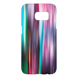Colorful Modern Abstract Samsung Galaxy S7 Case