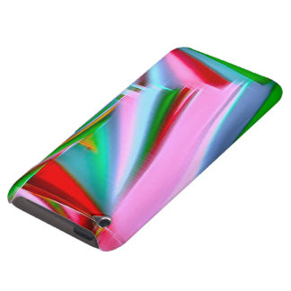 Colorful Monday C Barely There iPod Covers