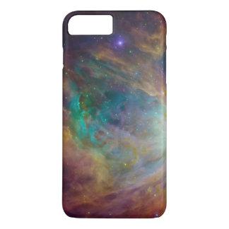 Colorful Nebula iPhone 8 Plus/7 Plus Case