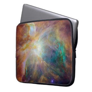 Colorful Nebula Laptop Sleeve