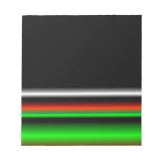 Colorful Neon Background Images Notepad