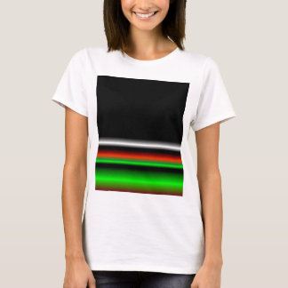 Colorful Neon Background Images T-Shirt