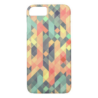 Colorful of fragment iPhone 8/7 case