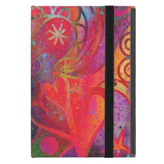Colorful Original Design iPad Mini Case