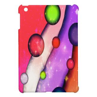 "Colorful Original iPad Mini Case ""Stargazer"""