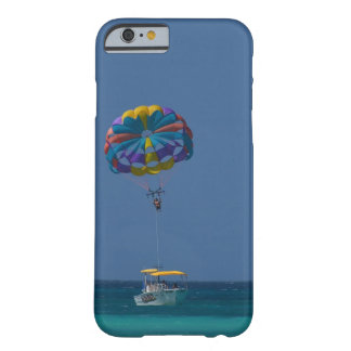 Colorful Parasailing Barely There iPhone 6 Case