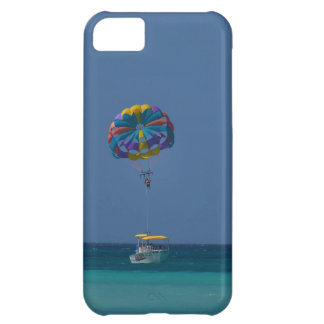 Colorful Parasailing Cover For iPhone 5C