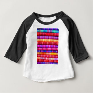 Colorful pattern baby T-Shirt