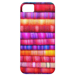 Colorful pattern case for the iPhone 5