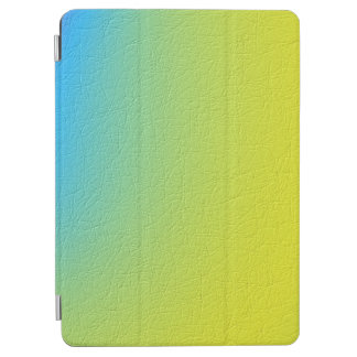 Colorful pattern iPad air cover