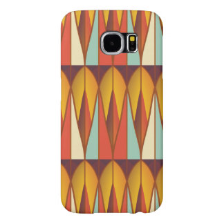 Colorful pattern samsung galaxy s6 cases