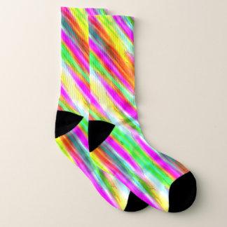 Colorful Pattern Socks
