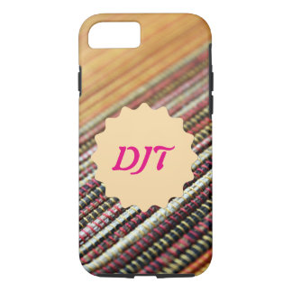 Colorful PhoneCase  -- Customizable iPhone 8/7 Case