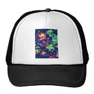 Colorful Plants Trucker Hat