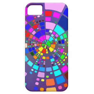 Colorful psychedelic #2 iPhone 5 covers