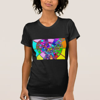 Colorful psychedelic #2 T-Shirt