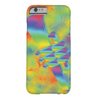 Colorful Psychedelic Style Trumpet Phone Case