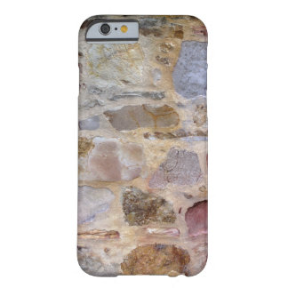 Colorful Quartz Wall. Barely There iPhone 6 Case