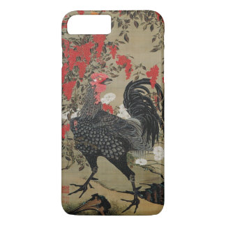 Colorful Realm of Living Beings by Itō Jakuchū iPhone 7 Plus Case