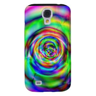 Colorful rose samsung galaxy s4 cases