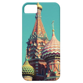 Colorful Russia iPhone 5 Cases