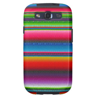 Colorful Samsung Galaxy SIII Covers