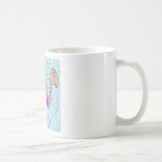 Colorful Shell Turtle Coffee Mug