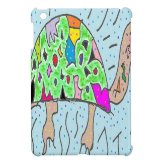 Colorful Shell Turtle Cover For The iPad Mini
