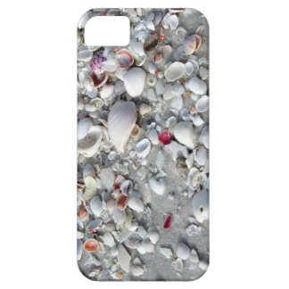 colorful shells iPhone 5 case