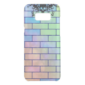 Colorful Skull Bricks Uncommon Samsung Galaxy S8 Plus Case