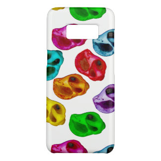 Colorful snails Case-Mate samsung galaxy s8 case